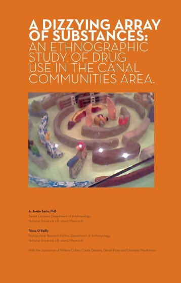 A Dizzying Array of Substances.pdf - department of anthropology