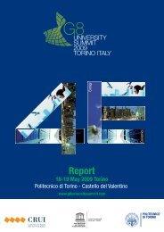Report 18-19 May 2009 Torino - Crui