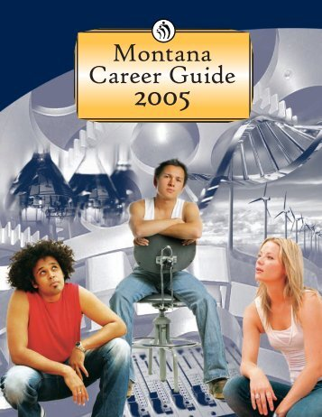 Career Guide 2005.indd - College Career Life Planning