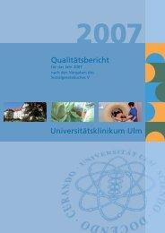 1 - Universitätsklinikum Ulm