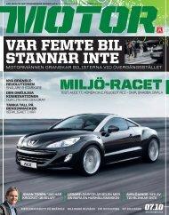 VAR FEMTE BIL STANNAR INTE - Peugeot