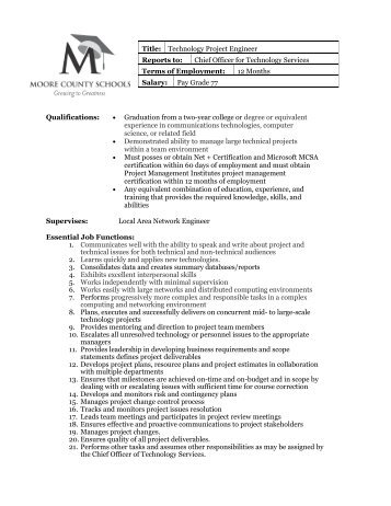 Job Description  Test Engineer  Veracity