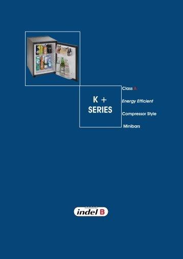 K Series Indel-B Brochure (2009).cdr - Yardley Hospitality