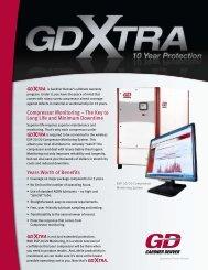 GDXTRA Brochure - I & M Industrials, Inc.
