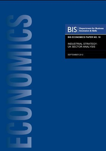 12-1140-industrial-strategy-uk-sector-analysis