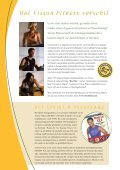 Vision Fitness Katalog 2004 (Page 3) - Wellness & Figuur - Page 2
