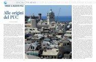 verso il nuovo puc - Confindustria Genova