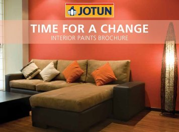 Interior Paints Brochure - AEC Online