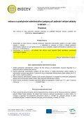 Příloha č. 5 Rámcové smlouvy - Biocev - Page 2