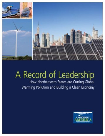 Download A Record of Leadership vUS.pdf - Frontier Group
