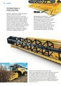 NEW HOLLAND CX8OOO - Page 4