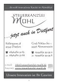 vhs-Programm Herbst / Winter 2013 / 2014 - vhs Beilngries - Page 2