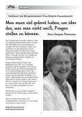 vhs-Programm Herbst / Winter 2013 / 2014 - vhs Beilngries - Page 7