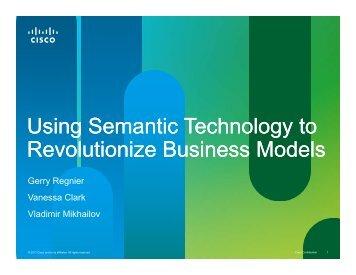 Graph - SemTech 2011