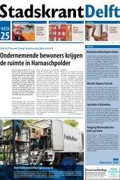 24 juni - Delft.nl