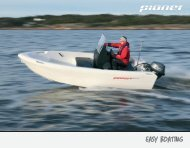 Pioner Catalog - samboats