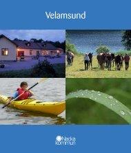 Velamsund - Nacka kommun