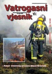 Vlasništvo Hrvatske vatrogasne zajednice