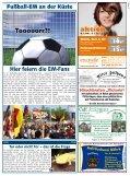 Wohin heute? Ihr Wochenkalender - Urlaubs-Kurier - Seite 5
