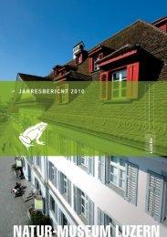 pdf (1.4 MB) - Naturmuseum Luzern