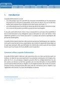 Garantir l'accessibilité et la non-discrimination aux personnes ... - Page 7