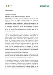Pressemitteilung Schaeffler- Kampf der Produktpiraterie - Werner ...