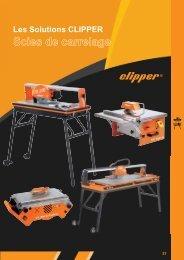 scies de carrelage - Norton Construction Products