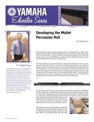 Educator Series - The University of Texas at Arlington