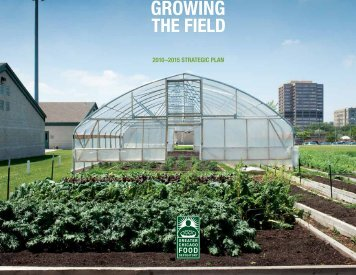 GROWING - Greater Chicago Food Depository