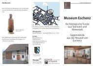Museum Eschenz