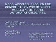Presentación. - Mecánica Aplicada (EAFIT) - Universidad EAFIT