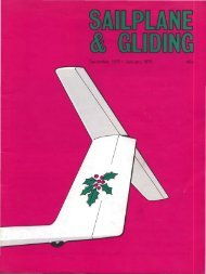 Volume 26 No 6 Dec-Jan 1975-76.pdf - Lakes Gliding Club
