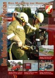 5 - Freiwillige Feuerwehr Ohlsdorf