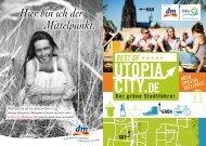 Ihr -Geschenk-Coupon - Utopia.de