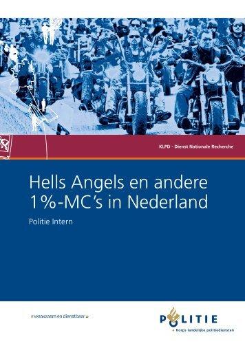 dnr rapport 1mcs in nederland 2010_tcm35-765659