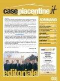 luglio/agosto 2010 - n.1 - Case Piacentine - Page 3