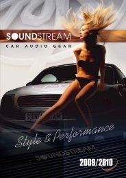 Soundstream - MB-Quart