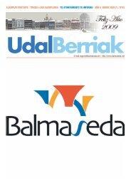 Udalberriak 093-Castellano.pdf - Ayuntamiento de Balmaseda
