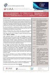 eksportavei nci āšana tirgu tirdzniecības pārstāvniecības ... - LIAA