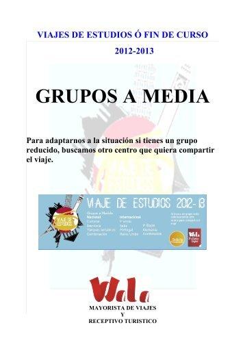 Viajes de estudios 2012-2013-FOLLETO.pdf - Wala