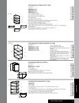 Base End Run Cabinets - Roberts Company, Inc. - Page 3