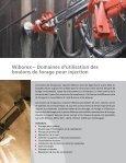 Boulon de forage pour injection Wiborex - Minova - Page 2