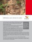 Boulon de forage pour injection Wiborex - Minova - Page 4