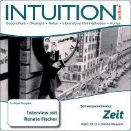 INTUITION® ist ein Online