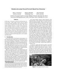 Rotation Invariant Neural Network-Based Face Detection