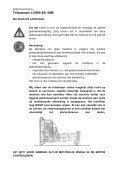 Trilstamper Lumag VS80G - Matom - Page 2