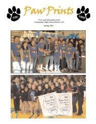 web version Spring 2011.pdf - Community High School District 128