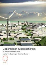 Copenhagen Cleantech Park - Frederikssund Erhverv