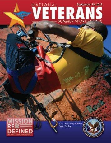 September 18, 2012 - US Department of Veterans Affairs