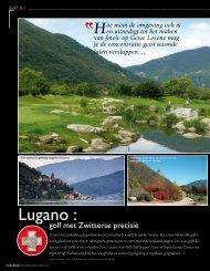 Lugano : - Grand Hotel Villa Castagnola